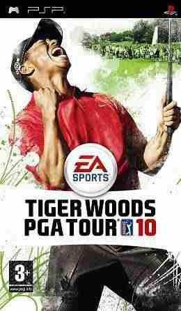 Descargar Tiger Woods PGA Tour 10 [MULTI5] por Torrent